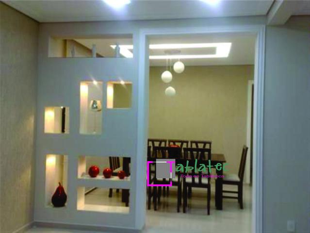 Decoracion de sala comedor fotos id ias for Sala de estar y comedor